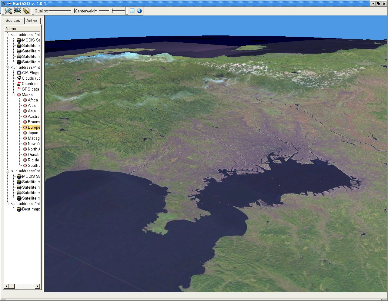Welcome to earth3d landsat 7 images 100mpixel gumiabroncs Choice Image